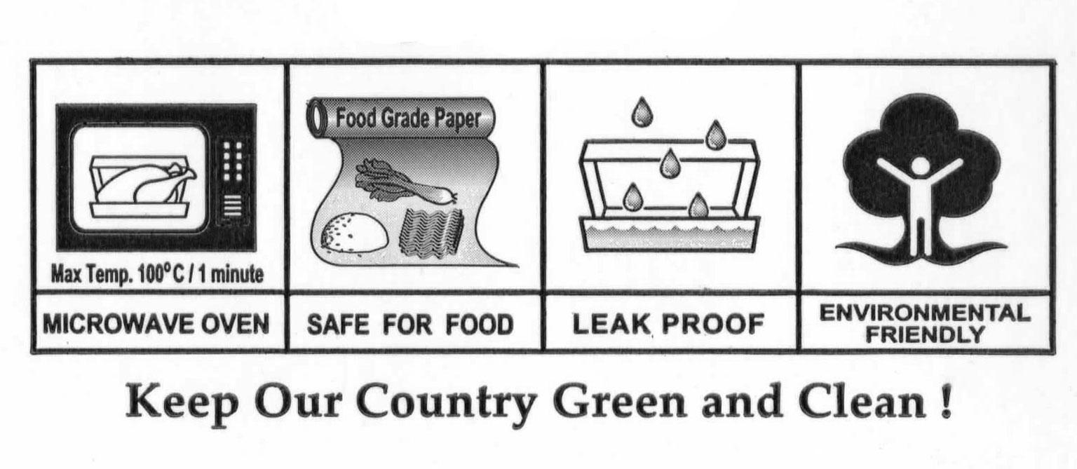 Keep Our Country Green & Clean