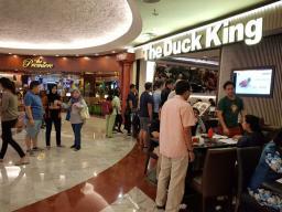 The Duck King Jakarta