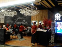 The Duck King Noodle and Kitchen Greater Jakarta